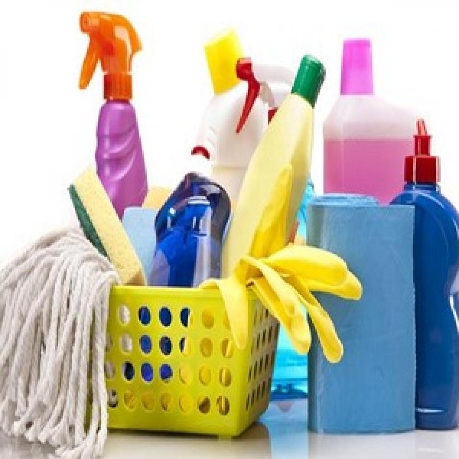 droguería y limpieza almacenes eladio